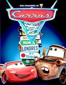 Carros 2 Cars 2 Telecine Play Filmes Disney
