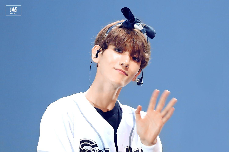 160731 #Baekhyun #EXO #EXOrDIUMinSeoul