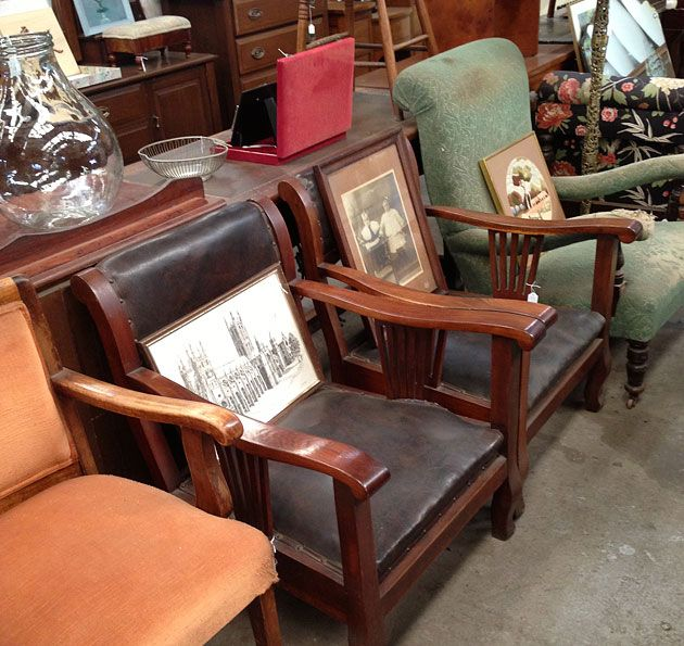Incredible Used Furniture Halsey Road Recyclers Melbourne Vintage Download Free Architecture Designs Rallybritishbridgeorg