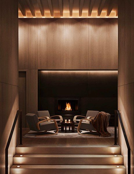 Tour The Rockwell Group Designed New York Edition Hotel 画像あり