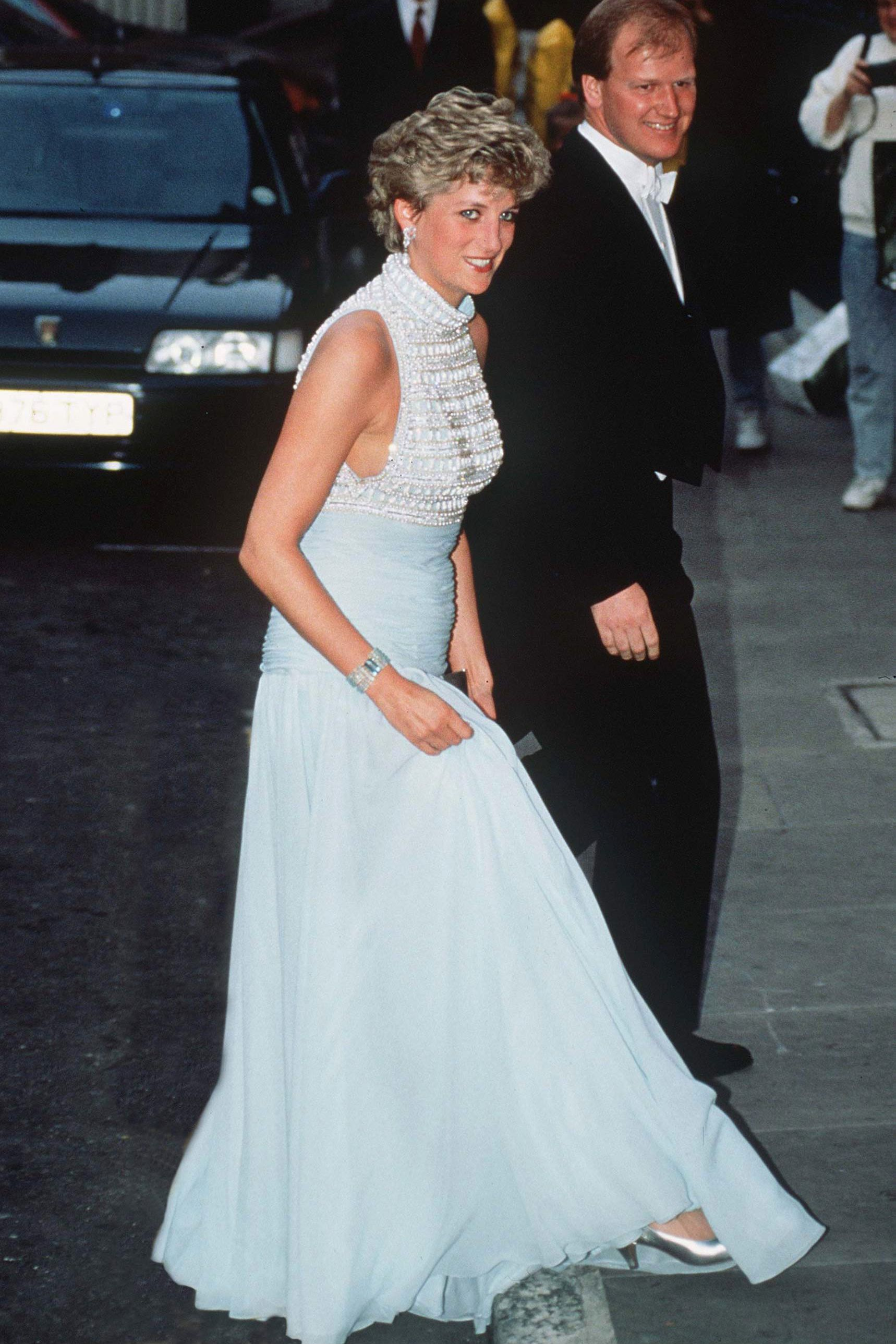 Princess Diana's 40 Most Amazing Gowns Princess diana