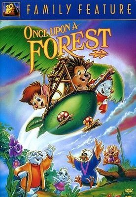 Download Once Upon a Forest Full-Movie Free