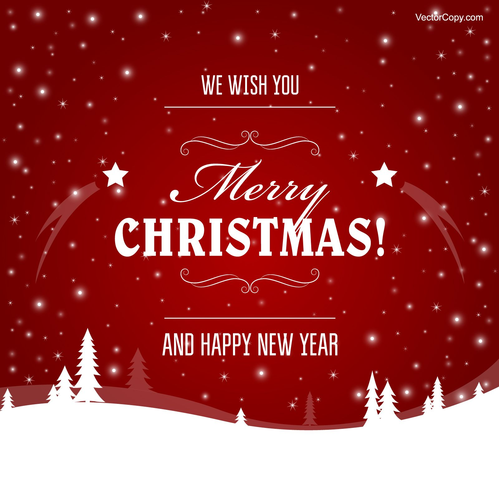 Christmas greeting card on snowing background free vector clipart christmas greeting card on snowing background free vector clipart image 237 vectorcopy m4hsunfo