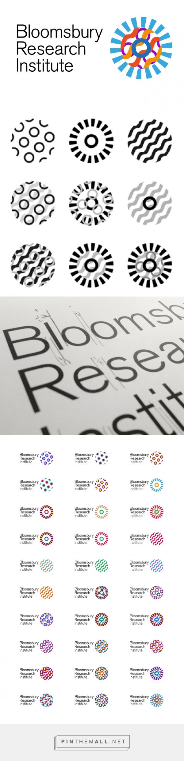 Igloo | Portfolio | Identities | Bloomsbury Research Institute - created via http://pinthemall.net