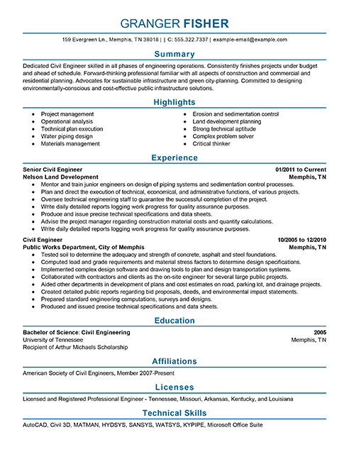 Cv Template Engineering Cvtemplate Engineering Template Good Resume Examples Engineering Resume Resume Examples