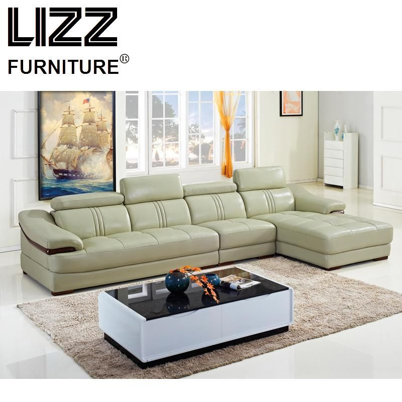 Luxury Furniture Set Genuine Leather Sofas For Living Room Modern Sofa Loveseat Chair Chesterfield Sectional Sofa L Furniture Living Room Sofa Luxury Furniture