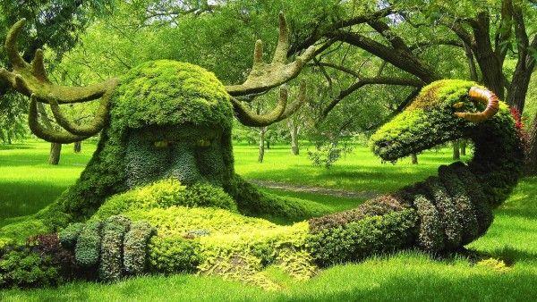 Montreal Botanical Garden Widescreen Background 2880x1800   HD 1080p  Wallpaper   Desktop,MAC,Mobile,1920x1080,Widescreen