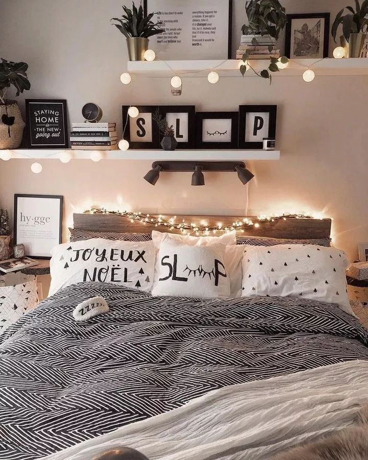 Photo of 71 marvelous modern bedroom decorating for your cozy bedroom ideas 32  Design A