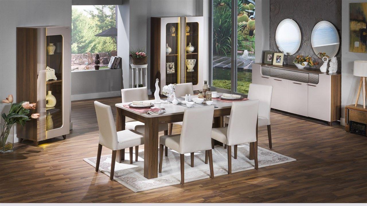 Yemek Odasi Takimlari Dining Table Home Decor Dining