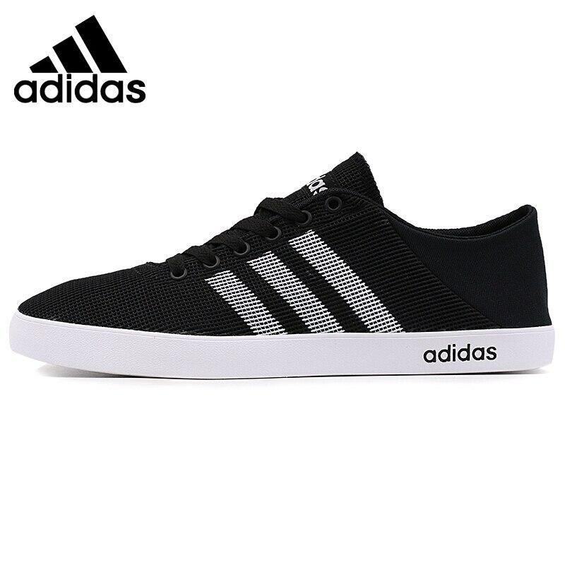 kup tanio oficjalny dostawca urok kosztów Adidas NEO Label EASY VULC Men's Skateboarding Shoes ...