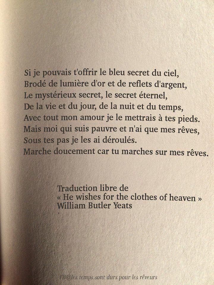 Tres Tres Tres Humble Humble Tres Belles Citations Poeme Et