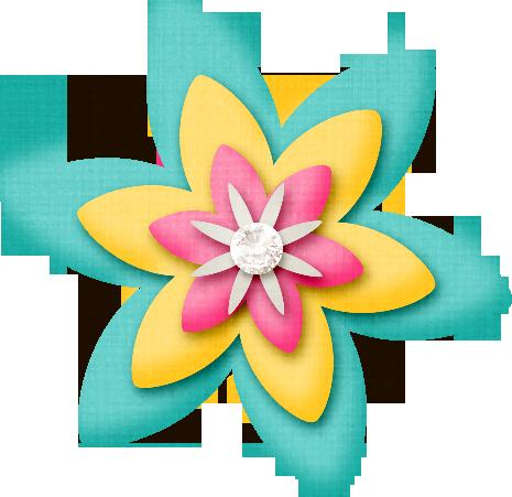 Flores de Primavera IMAGENES LINDAS Pinterest Clip art Spring