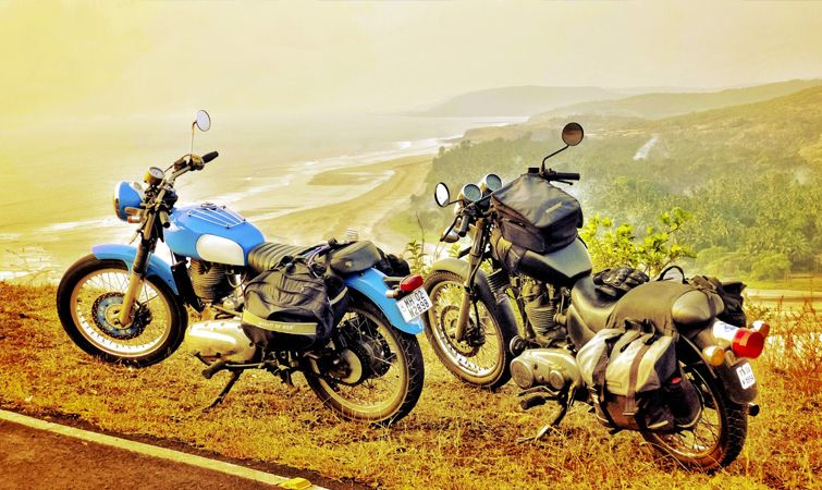 10 Best Locations In India For Bike Riding 2020 India Tourist