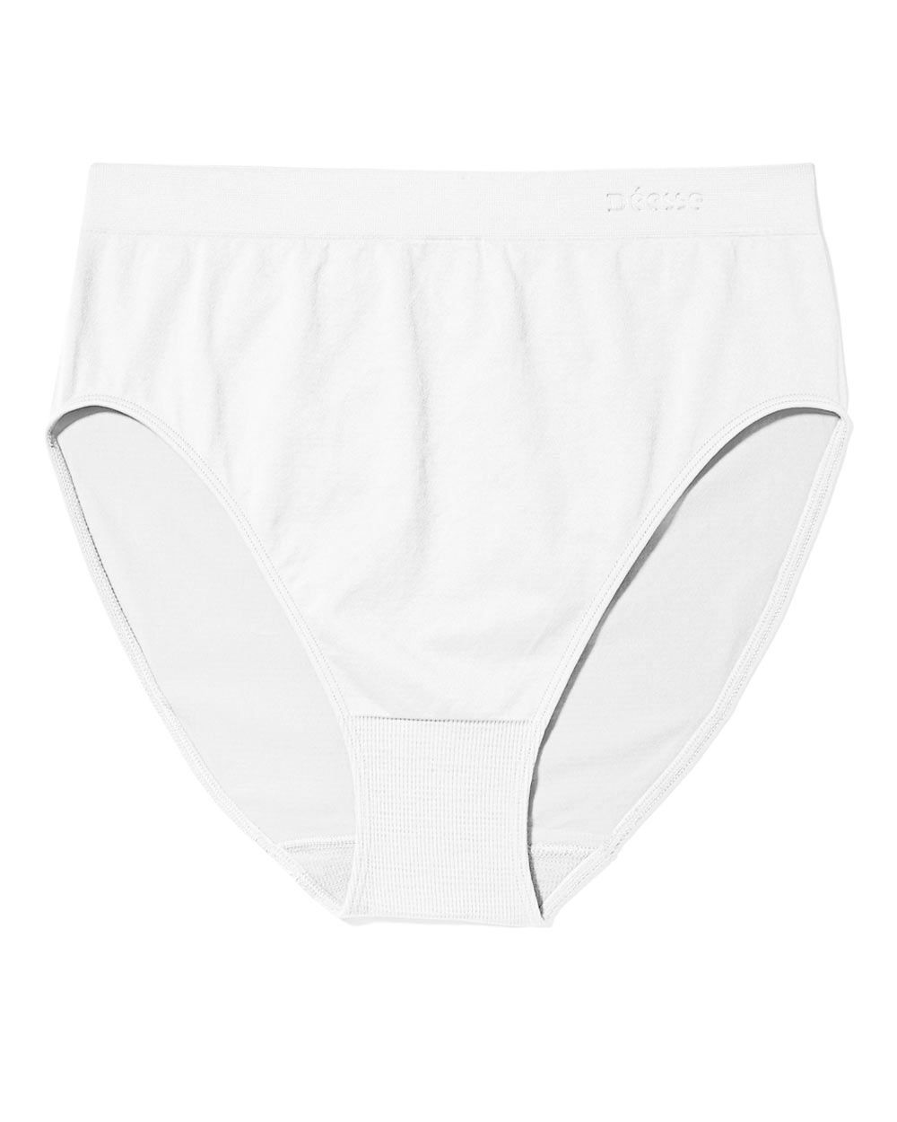 96e1df20000e3d Seamless Full Brief High Cut Panty - Déesse Collection | Devil in ...