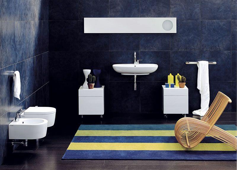 Cartello Da Appendere In Bagno : Innovazioni per il bagno contemporaneo interior design bagno