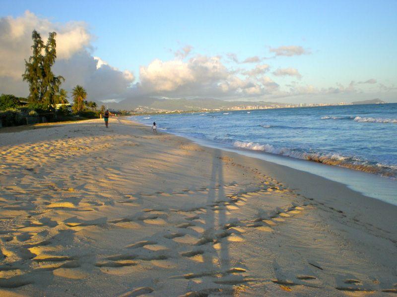 Ewa Beach Hawaii The Beaches Where We Grew Up Carefree Luaus