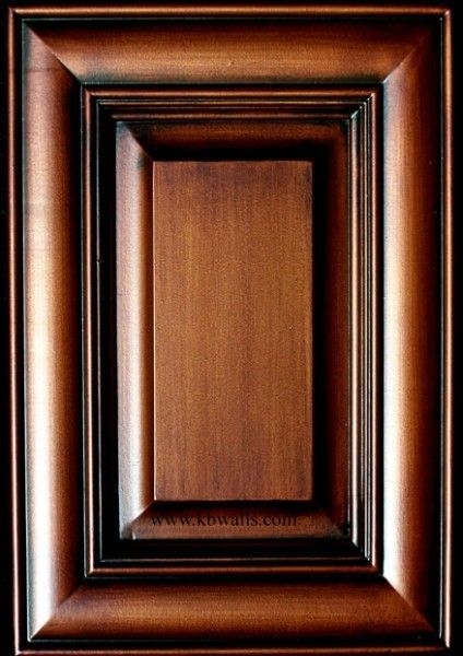 painted and stain glazed cabinet by with van dyke glaze ideas for. Black Bedroom Furniture Sets. Home Design Ideas