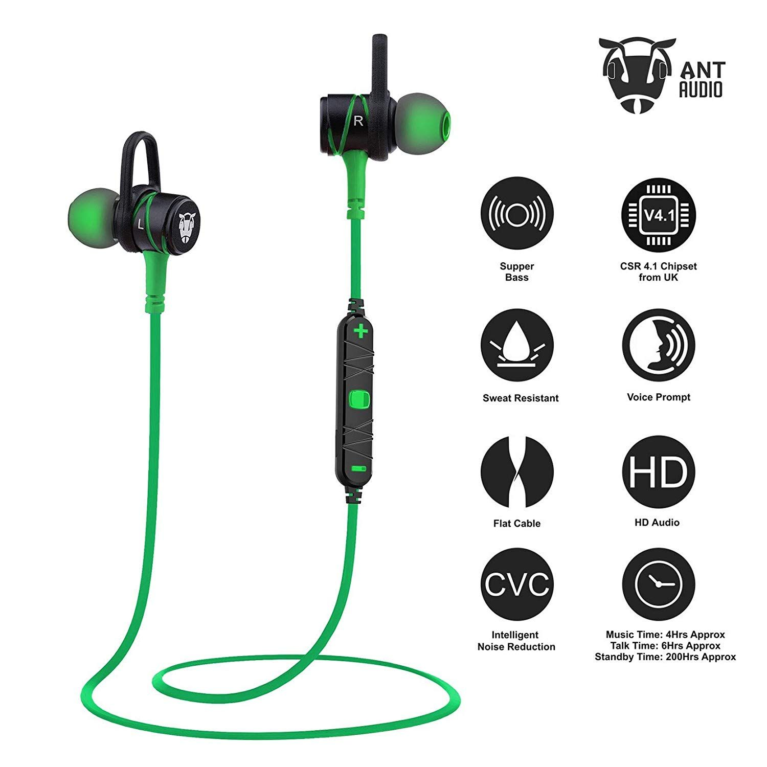 6 Best Earphones Under 2000 Rupees In India 2019 Earphone Bluetooth Earphones Latest Gadgets