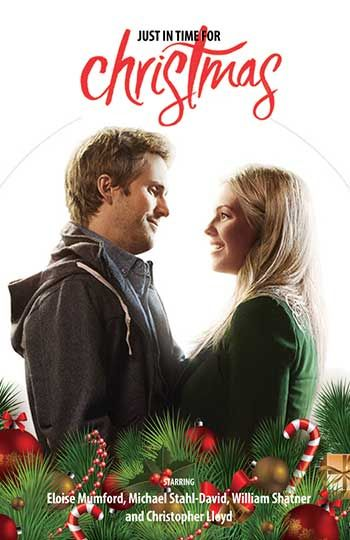 Watch Just in Time for Christmas 2016 Online   Hallmark christmas movies