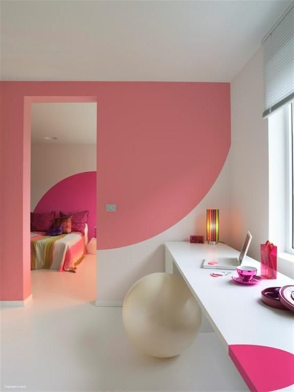 Images Of Wall Paint Colors