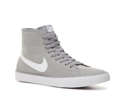 Nike Primo Court High-Top Sneaker - Womens