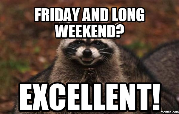 Funny Working Saturday Memes