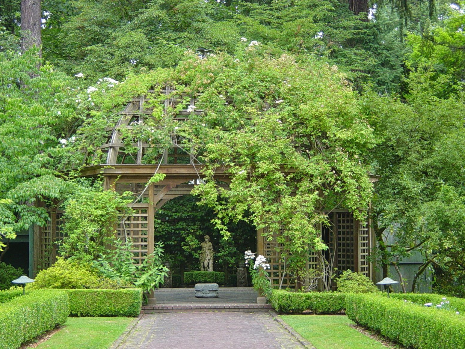 Lakewold Garden Lakewood Wa Pacific Northwest Garden