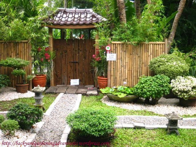 Korean garden design landscape garden pinterest for Japanese backyard landscape