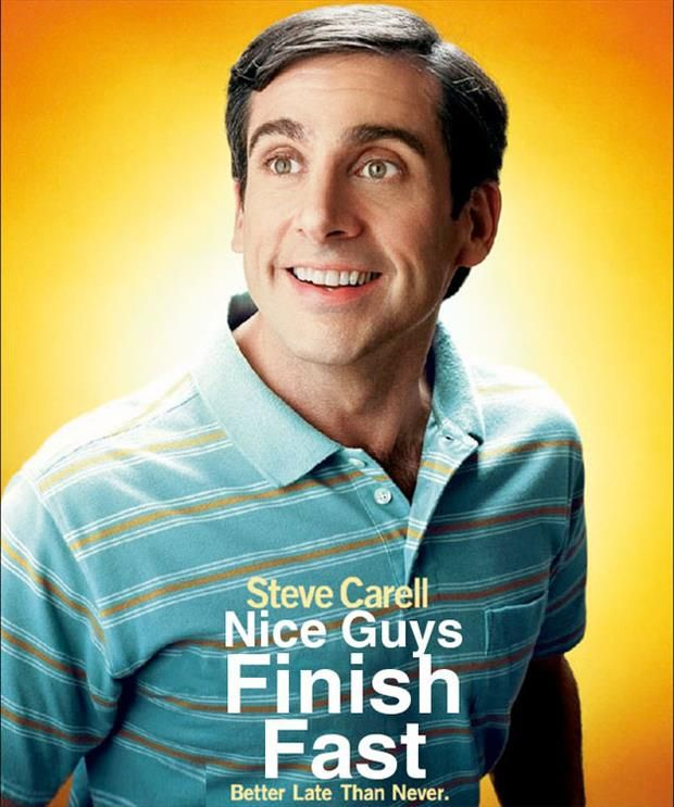 If Movie Posters Were Honest 32 Pics 40 Year Old Virgin Movie Posters Steve Carell