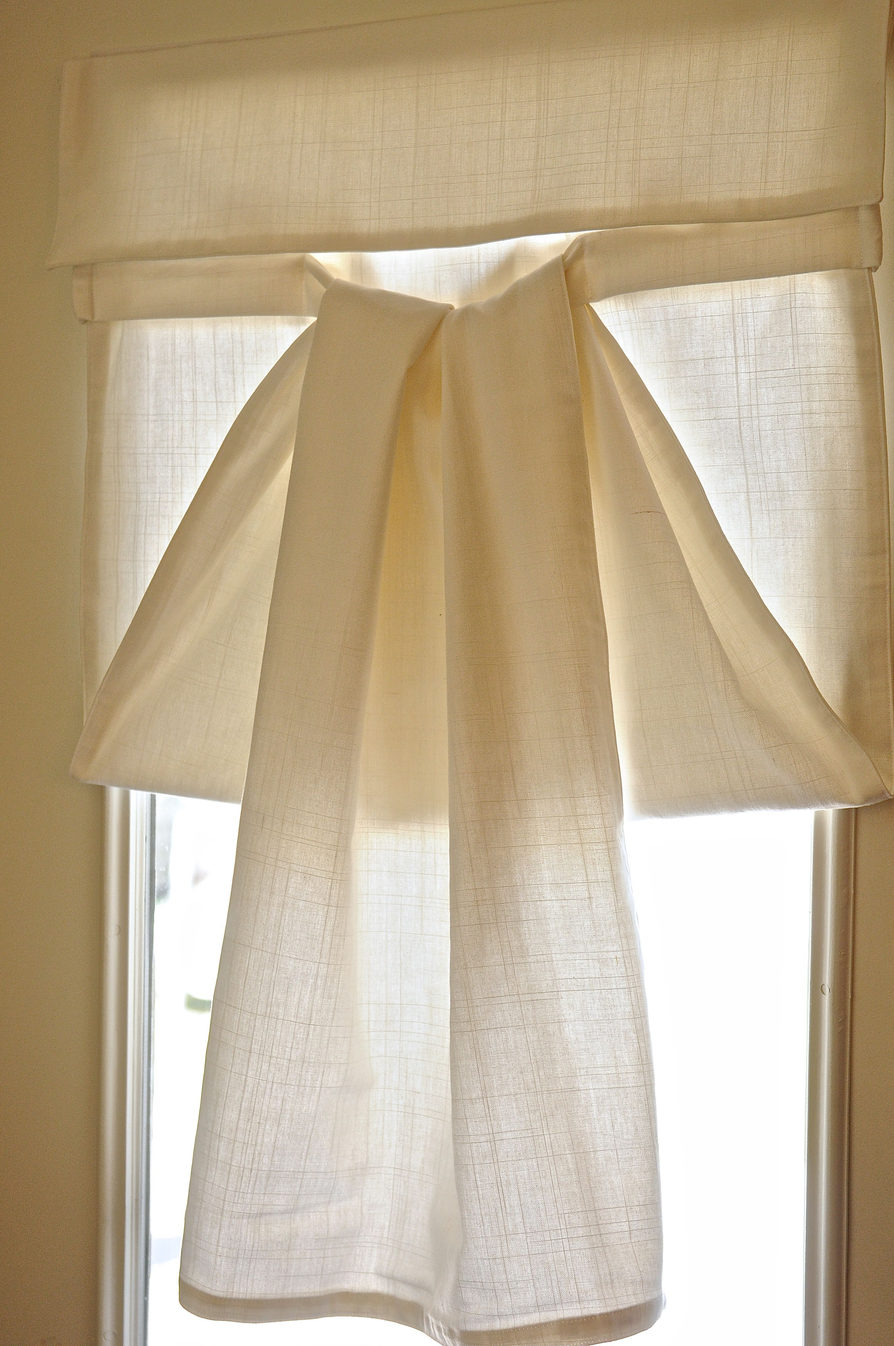 How To Make Rod Pocket Curtains French Door Curtains Door