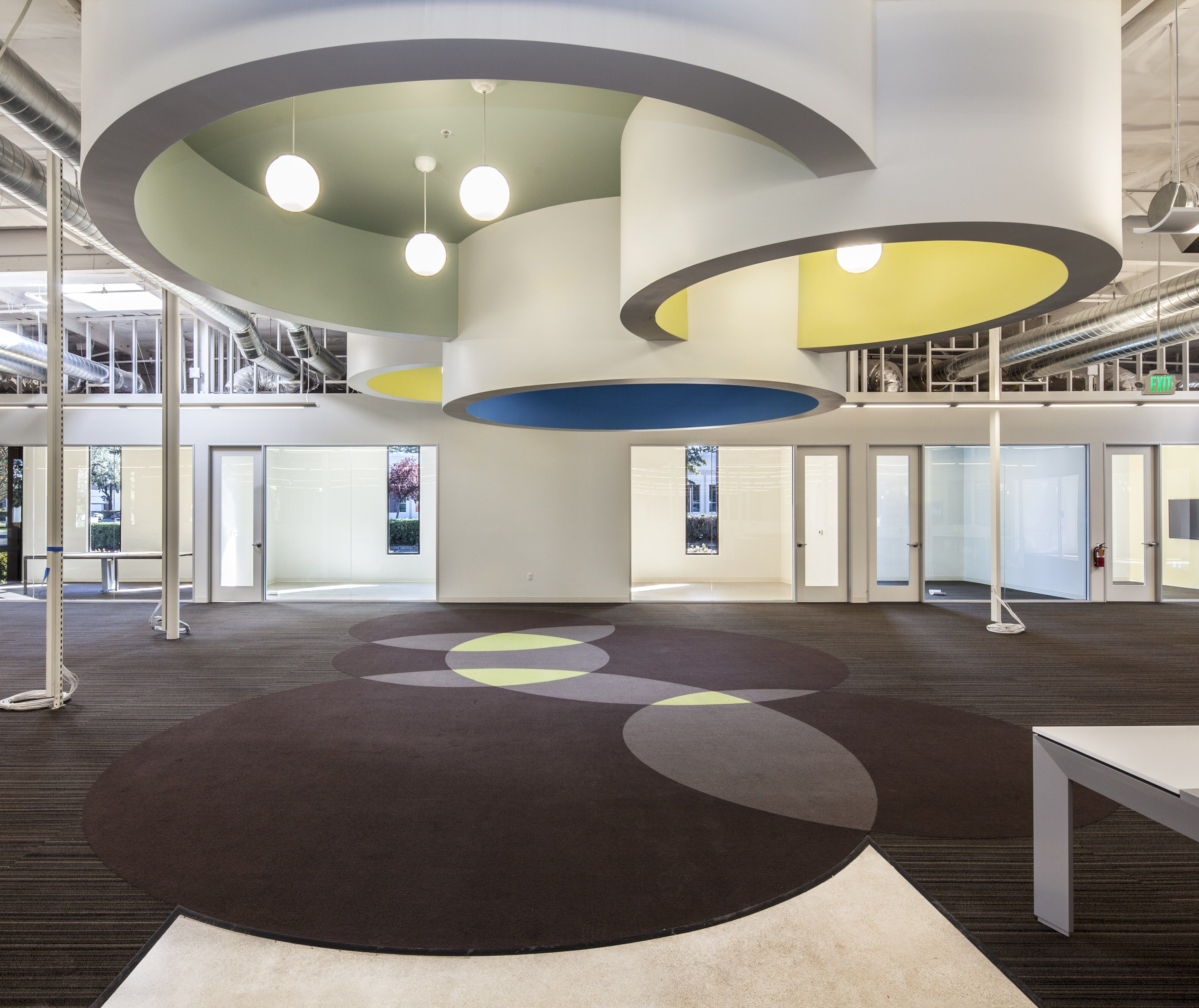 office lighting ideas. Lighting Ideas: Modern LED Office Fixture With Linear . Ideas N