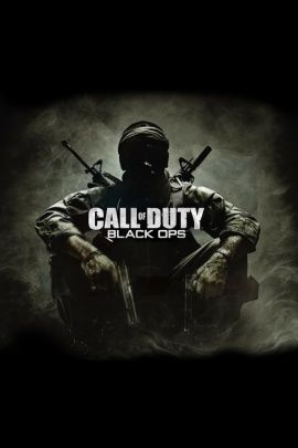 Download Call Of Duty Black Ops IPhone 4S Wallpaper