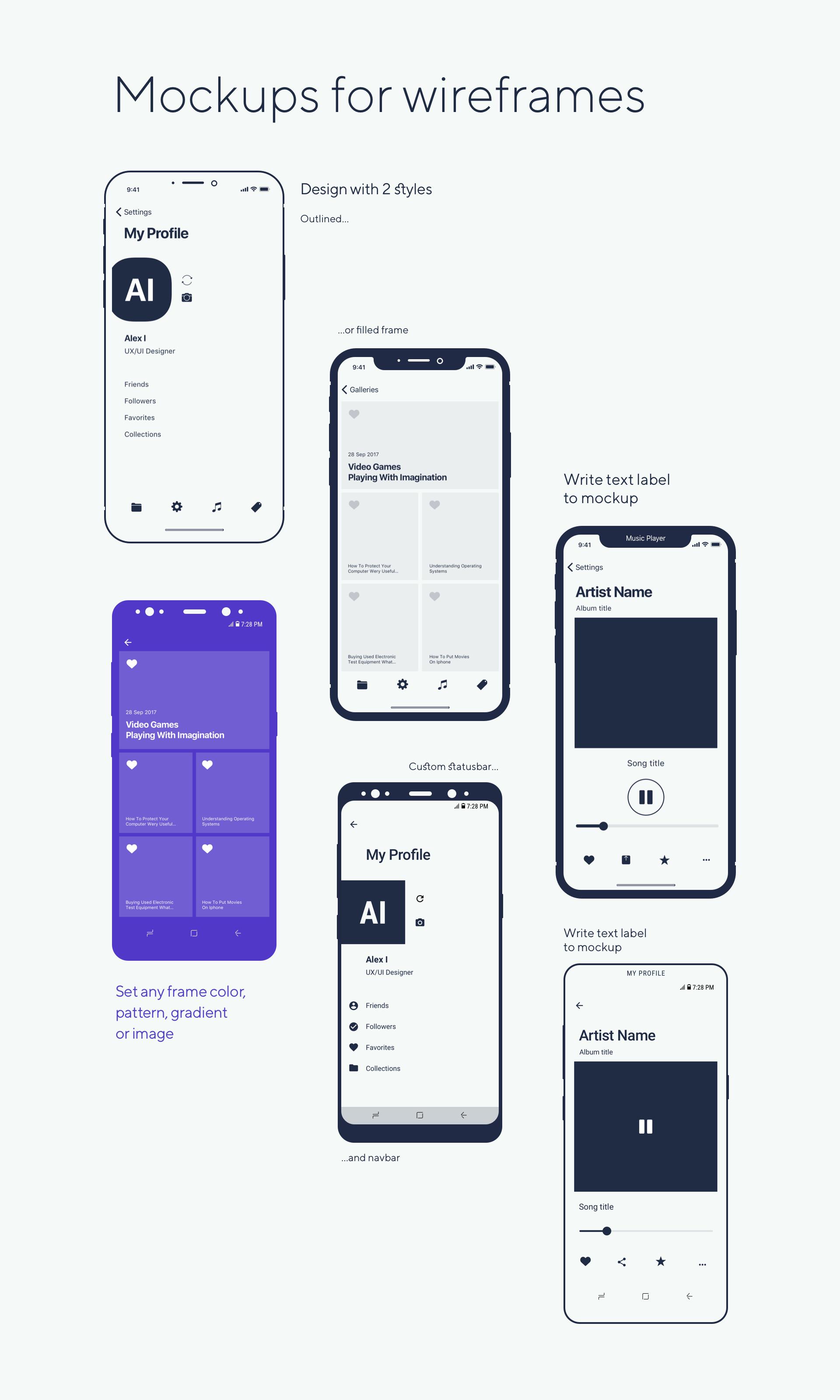 Pin On Design Mobile