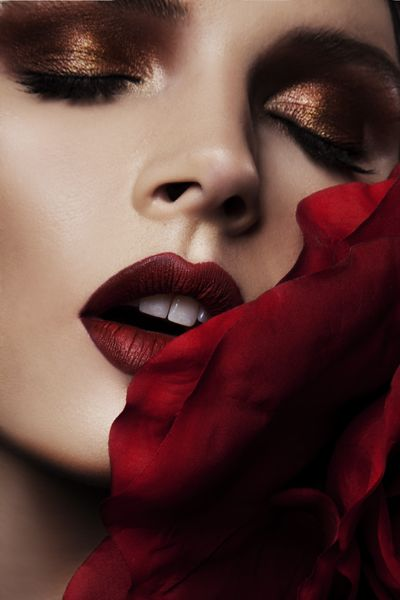 Loretta Houston Beauty Fashion Photographer Beauty Photography