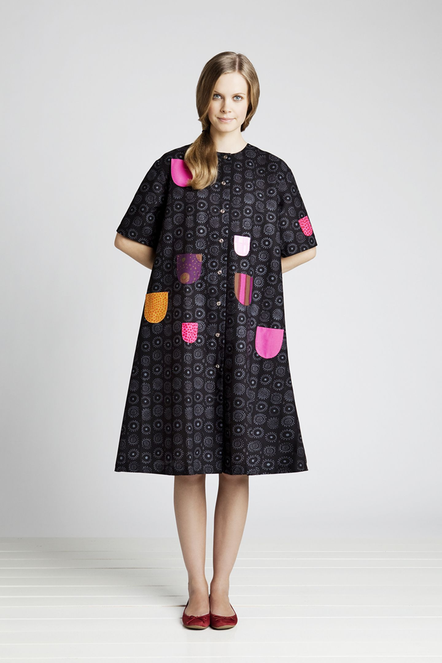 Marimekko Founded by Armi Ratia in , Marimekko is a play on words - an anagram of Armi's first name and