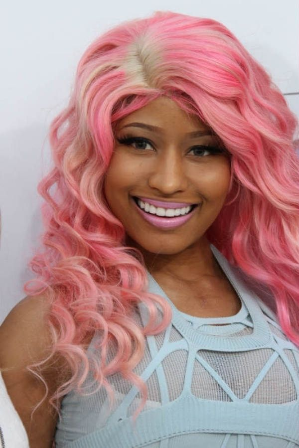 Nicki Minaj Nicki Minaj Pinterest Nicki Minaj And Celebrity