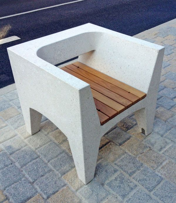 Are You Looking For The Best Street Furniture For Public