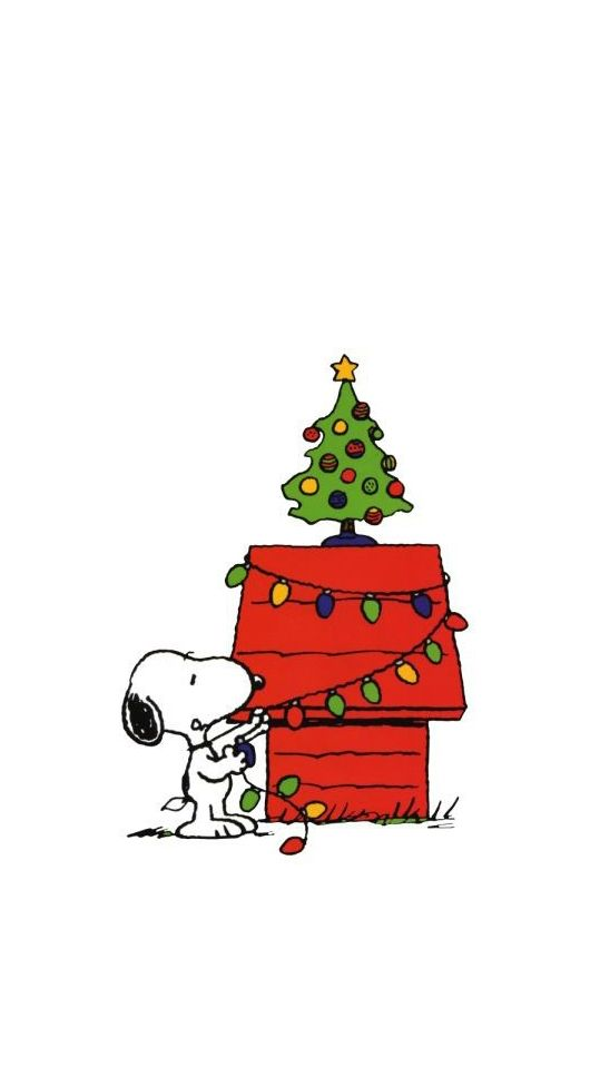 Christmas Drawings Ideas Snoopy christmascards