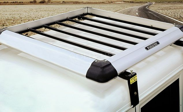 Goldsun Bolero Luggage Carrier Luggage Carrier Roof Rack Carriers