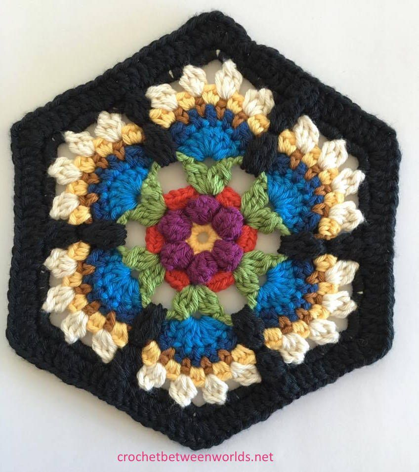 A shared blog about crochet, crafts, recipes, patterns and life in Germany and Australia