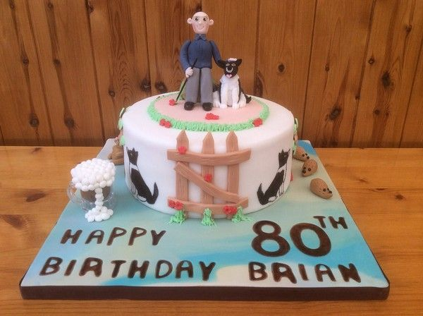 24 Birthday Cakes For Men Of Different Ages Birthday