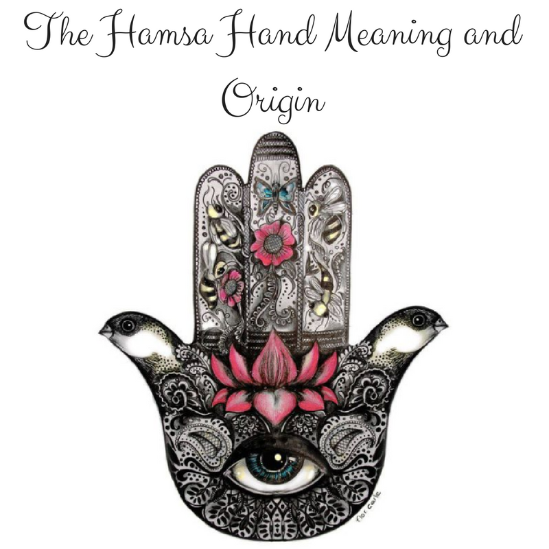 Hamsa Hand Buddhismus The Hamsa Hand Meaning And Origin | Awesome Tattoos