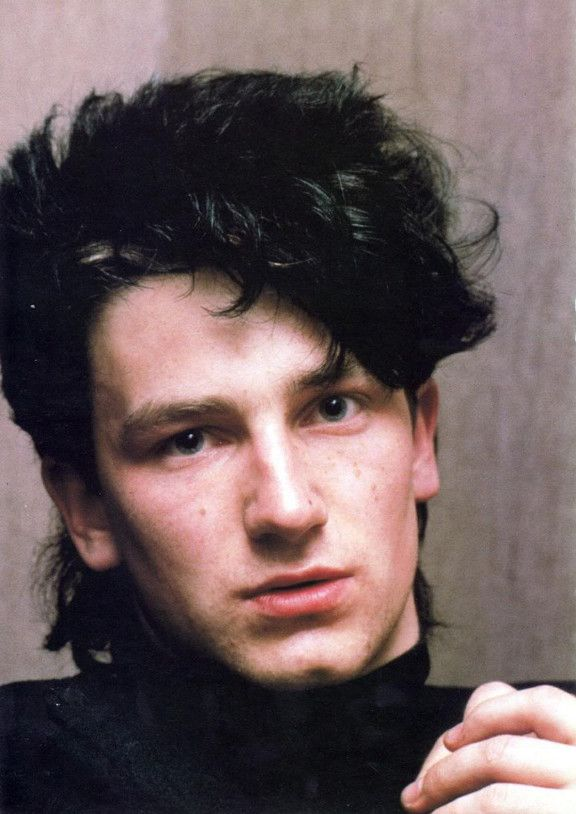 Image result for young bono