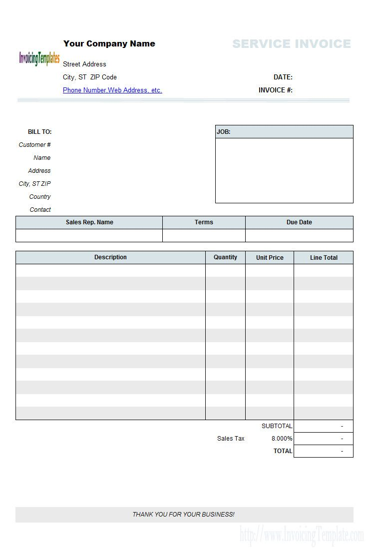 28 Independent Contractor Billing Template In 2020 Invoice