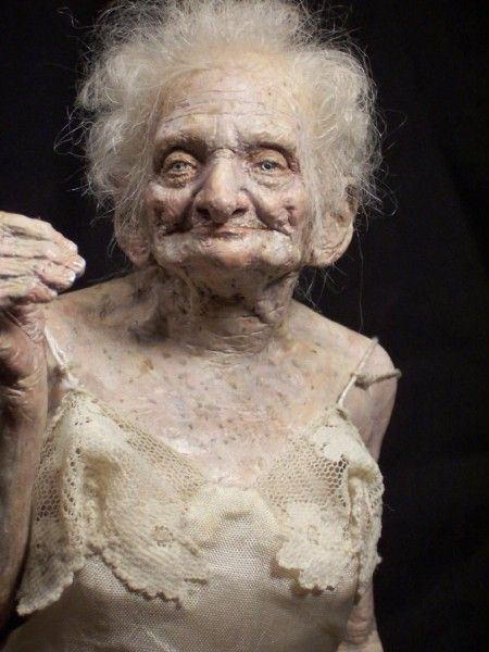 Image result for old woman