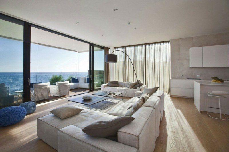 Contemplez l aménagement intérieur et extérieur dune maison fascinante en croatie et laissez nous vous inspirer le désir de profiter des idées merveille