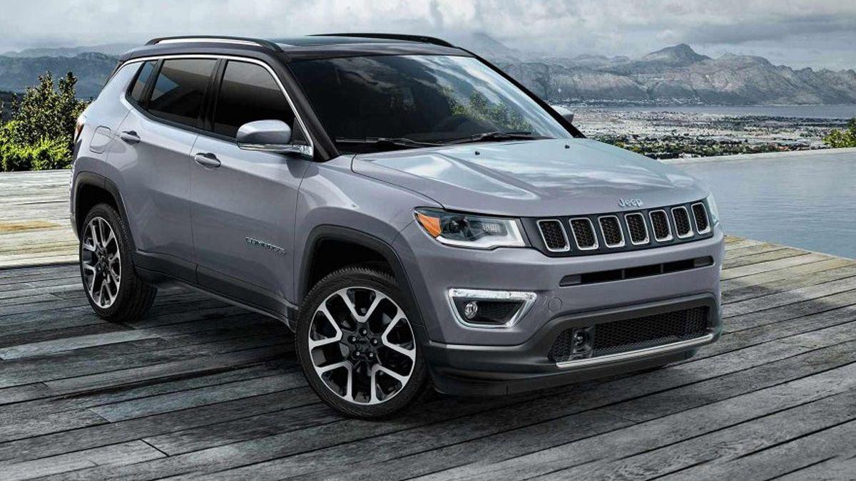 Resultado De Imagen Para Jeep Compass Carros Y Camionetas Carros Y Motos Jeep