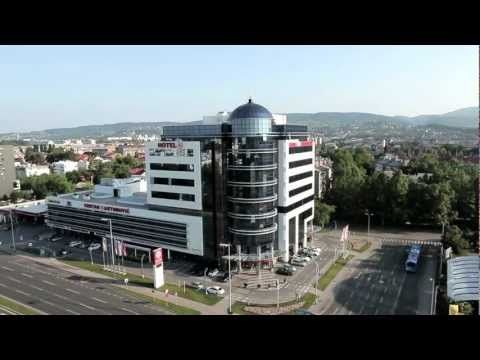 The Antunovic Zagreb Hotel Congress Centre Is Located At The Zagreb West Entry It Is A 4 Star Hotel Congress Centre Which Fea Panoramic Views Hotel Zagreb