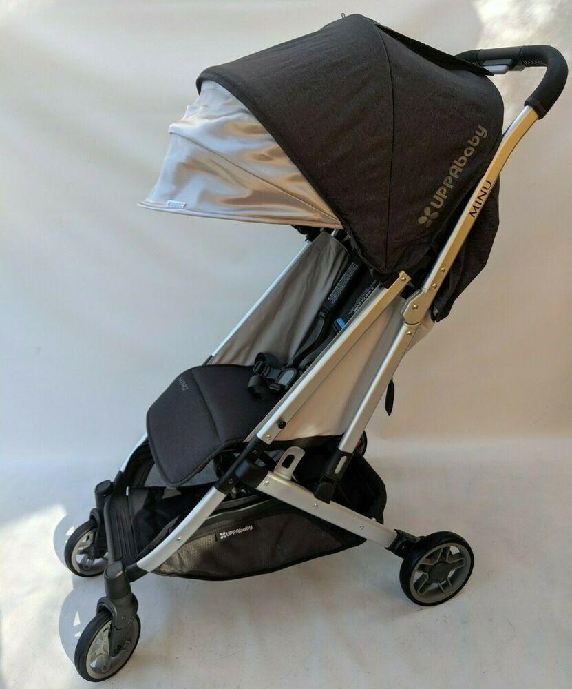 Uppababy Minu stroller JORDAN #UPPAbaby | Baby strollers ...