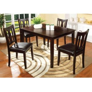 Charmant Dining Room Sears Dining Room Sets For Inspiring Dining Furniture With  Regard To Measurements 1900 X 1900 Sears Table And Chairs Set   As You  Examine The S